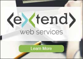 Extend Web Services