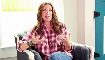 To Jen Hatmaker: We're Not Screaming, We're Doing