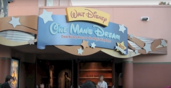 One Man's Dream: What Walt Disney Has to Teach Pregnancy Help People.