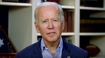 Planned Parenthood announces Biden endorsement in 'life and death election