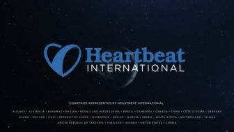 We are pro-life together - International affiliates celebrate life virtually at Heartbeat's Annual Conference