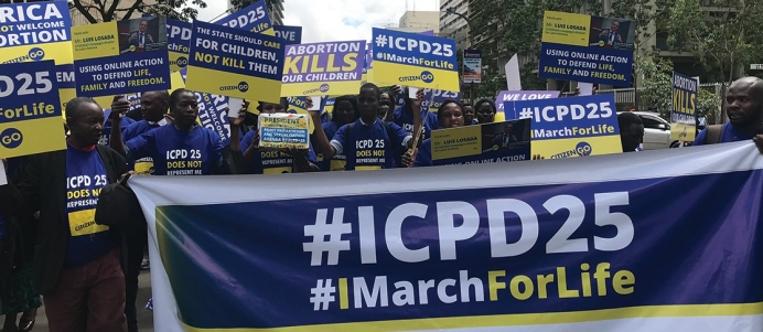 Kenyans strongly rebuke UN agency for using Africa as a backdrop to promote abortion