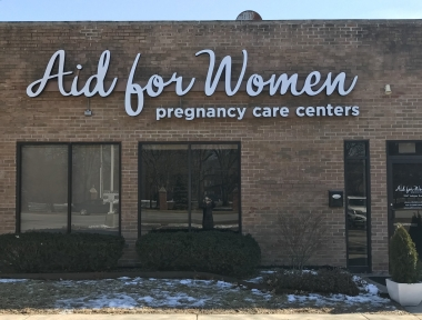 """You Can See God's Hand in It All"": Chicago Pregnancy Center Opens Next Door to Planned Parenthood"
