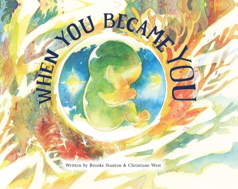 Pro-life children's book teaches little 'culture makers' that life begins at fertilization, authors say